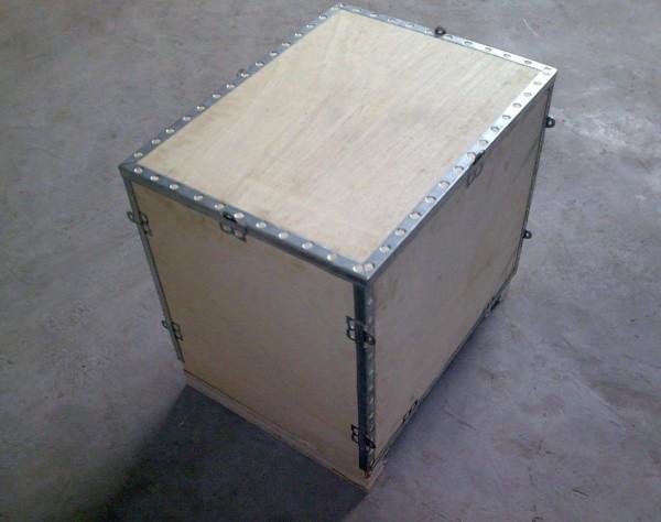 淄博组合式包装箱