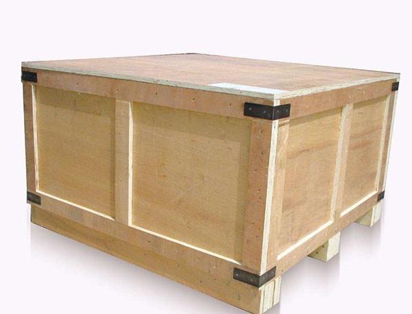 济南烟台包装箱