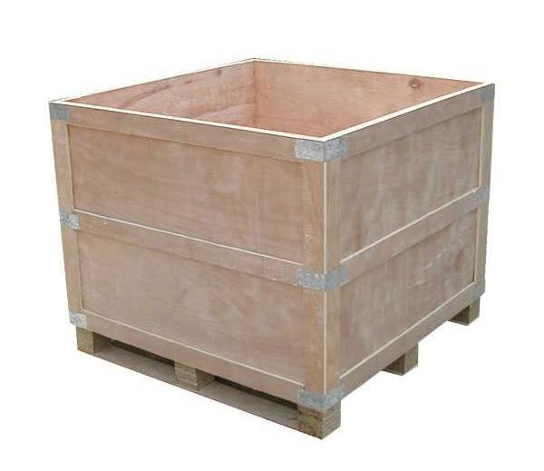 东营烟台木箱